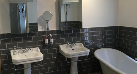 bathroom installation west midlands